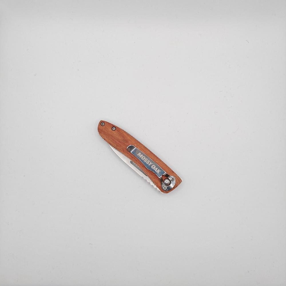 Mossy Oak - Serenade - Lehký zavírací nůž