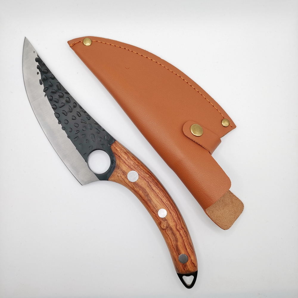 DBK - Oštar - Srbský kuchařský nůž