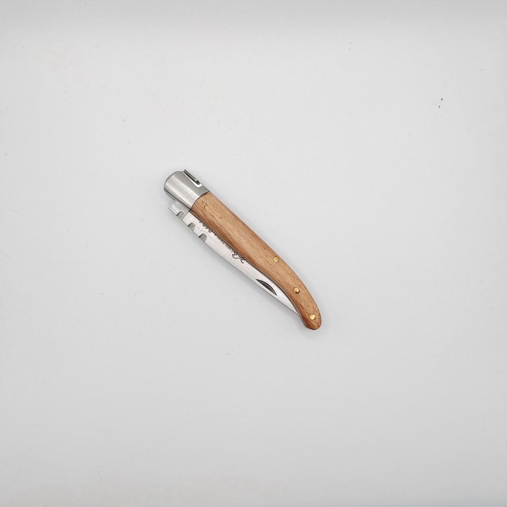 Lion tools - Nikku- Zavírací piknikový nůž