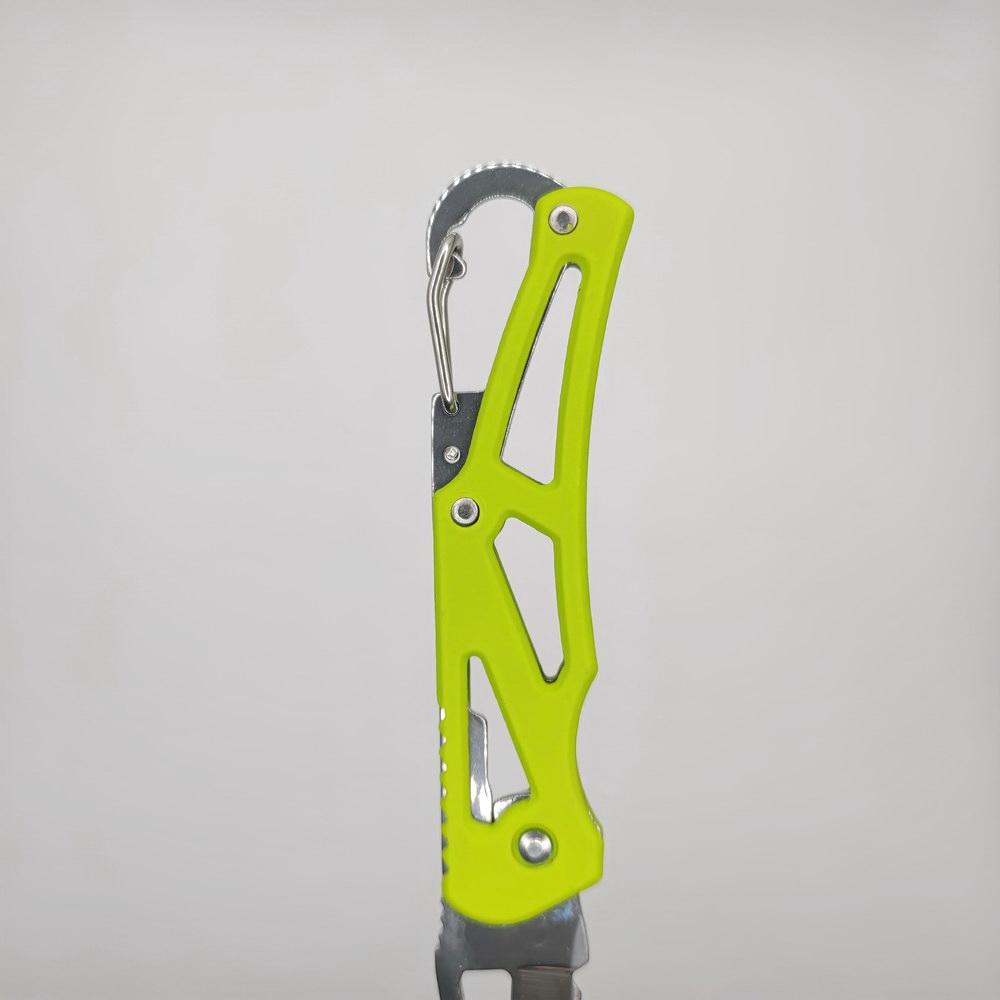 Tegoni Green - karabinový nůž