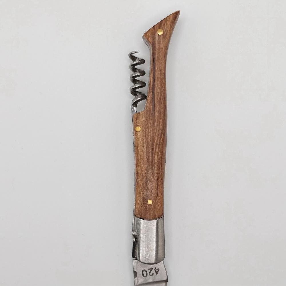 Lion tools - Laguiole - piknikový zavírací nůž